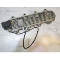 F665518 Force Outboard L-Drive 4 Cyl 125 Hp Cylinder Head