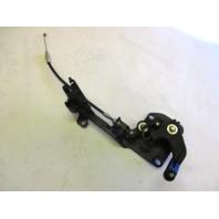 897763T03 Mercury 75-115 Hp 4 Stroke EFI Outboard Throttle Bracket/Throttle Cable