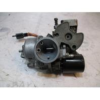 5PJ-14301-01-00 Yamaha Zuma 50 Carburetor 2008-11