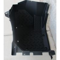 2MB-F7421-01-00 Yamaha Wolverine Footrest