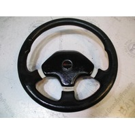 "13.5"" Dino Chaparral Boat Sport Style Steering Wheel"