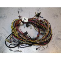 18' ft Engine to Dash Wire Harness 1986 Bayliner Capri Volvo Penta Sterndrive