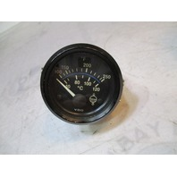 "Chaparral VDO Marine Temperature 2"" Gauge"