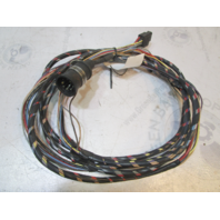 1995 Wellcraft Excel 21SX Mercruiser 4.3L 9 Pin Engine to Dash Wire Harness 16'