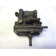 0377602 377602 OMC Evinrude Johnson 28-75 HP Outboard Fuel Pump 0377113