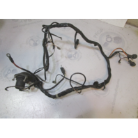 0986907 OMC Cobra 4.3 V6 5.7 V8 Stern Drive Engine Motor Wire Harness Cable Plug