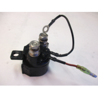 688-81950-10-00  Yamaha Outboard 12V Relay Solenoid Assembly 50-90 HP