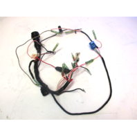 6H2-82590-13-00 Yamaha Outboard Wire Harness Assembly 70 HP