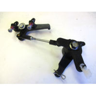 6H3-41631-00-00 Yamaha Outboard Magneto Control Linkage  60-70 Hp  6H3-41632-20-00
