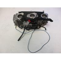 6H3-14301-10-00 6H3-14302-10-00 6H3-14303-10-00 Yamaha Outboard Carburetor Set