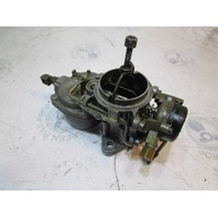 0979670 OMC Stringer Stern Drive 120 HP 3.0L 4 Cyl RBS Carburetor Carb 1971