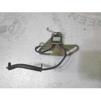 0982507 0909215 OMC Stringer Stern Drive Shift Overstroke Switch & Bracket