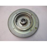 6H2-85550-00-00 Yamaha Outboard Rotor Flywheel Assembly 60-70 HP