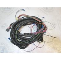 1995 Celebrity 180 Mercruiser 4.3L 9 Pin Engine to Dash Wire Harness 20'