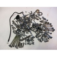 1996 Yamaha Outboard 70TLRU Misc. Hardware Nuts Bolts Washers