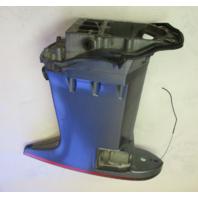 6E5-45111-00-EK Yamaha Outboard 115-225 Exhaust Driveshaft Upper Casing Housing
