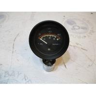 1199074 Teleflex Marine Boat Oil Pressure Gauge