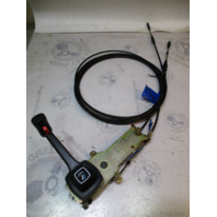Bayliner Capri Boat Remote Control 13' Cables