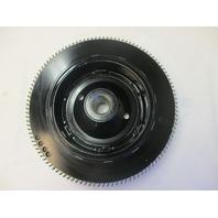 6R3-85550-00-00 Yamaha Outboard Flywheel Rotor 150-200 HP 2 Stk 6 Cyl 1990-1995