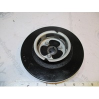 31100-ZV4-010 Honda BF9.9/BF15 Outboard Flywheel & Starter Pulley 28451-ZV4-003