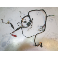 0982883 Engine Cable Wire Harness OMC Stringer 120 140 2.5 3.0 4 Cylinder 982883