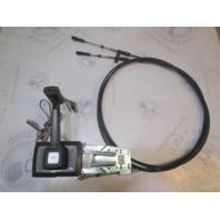 Morse Incom Sterndrive Remote Control Trim & Tilt 13 ft Cables