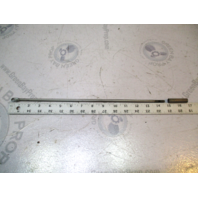 """24320-ZV4-000 Honda BF9.9/BF15 Outboard Upper Shift Rod """"A"""" & Joint"""