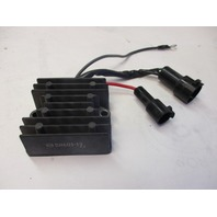 6R3-81960-10-00 Yahama Outboard 115-200 HP  Voltage Regulator Rectifier 1990-00