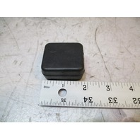 """50152-ZV4-000 Honda BF9.9/BF15 Outboard Lower Rubber Mount """"A"""""""