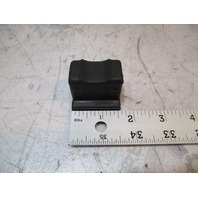 """50155-ZV4-000 Honda BF9.9/BF15 Outboard Lower Rubber Mount """"B"""""""