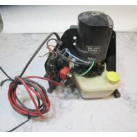 14336A9 Mercruiser Alpha One Gen II Trim Tilt Hydraulic Pump & Bracket 14336A6