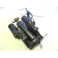 69J-43800-00-4D Yamaha Outboard 200 225 HP 4 Stk Power Trim & Tilt Assy 2002-03