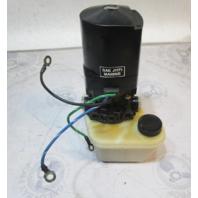 14336A9 Mercruiser Alpha One Gen II Trim Tilt Hydraulic Pump