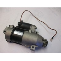 69J-81800-00-00 Yamaha Outboard 12V Starter Motor for V6 200 & 225 HP 2003-2011