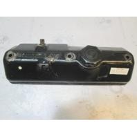 46558 Mercruiser Stern Drive Renault 80 HP 4 Cylinder Valve Rocker Cover I/L4