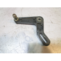 49704A1 Mercruiser Sterndrive Renault Transom Plate Shift Cable Lever 80 HP I/L4