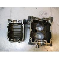 12000-ZV4-030ZA Honda 9.9, 15 Outboard Cylinder Block