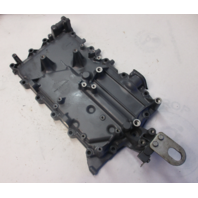 69J-15411-00-94 Yamaha Outboard Crank Case Cover 200-225 HP 2002-2011