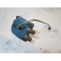 0311550 OMC Stringer Stern Drive 1968-1971 120HP 3.0 Intake Manifold Cap 0380446