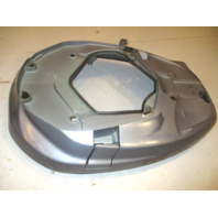 69J-42710-01-8D Yamaha Outboard 200 225 Hp Bottom Cowling Assembly 2003-2005