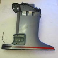 6E5-45111-00-EK Yamaha Outboard Exhaust Driveshaft Upper Casing Housing 115-225HP