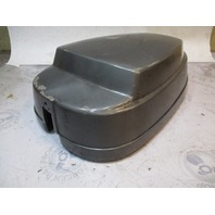 2153-7937F4 Mariner Electric Start Outboard Top Cowl Light Gray