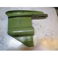 0385560 OMC Johnson Evinrude 50-70 HP Lower Unit Gear Case Housing 1973-1984