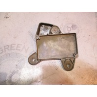 88935 Mercury Mariner 50 60 70 Hp Ignition Switch Box Plate