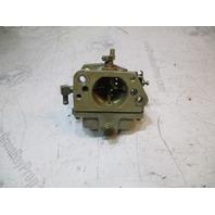 1379-6071A39 Mercury Mariner 60, 70 Hp Outboard Top Carb Carburetor WM-13-1