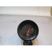 """Quicksilver Oil Pressure Gauge 2 1/4"""""""