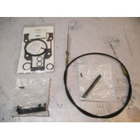 18-2600 Sierra Lower Shift Cable Kit For MERCRUISER