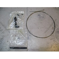 18-2190 Sierra Lower Shift Cable Kit For MERCRUISER