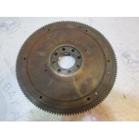 1326334 Volvo Penta AQ125A AQ125B 12 Inch 8 Bolt 4 CYL. Flywheel