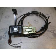 Morse Incom Sterndrive Remote Control Trim & Tilt 13 & 14 ft Cables